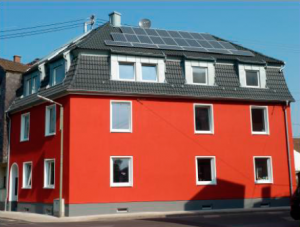 klimahaus mehrfamilienhaus