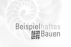 Auszeichnung Archiktektenkammer Baden-Württemberg
